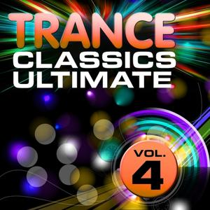 Trance Classics Ultimate, Vol. 4 (Back to the Future, Best of Club Anthems)