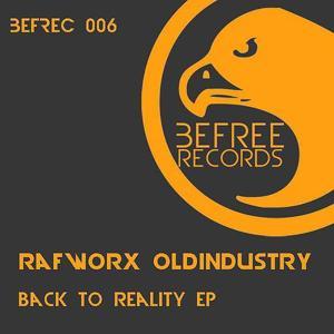 Back To Reality EP