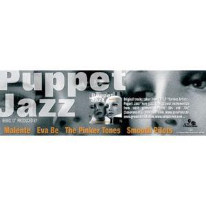 Puppet Jazz Remixes