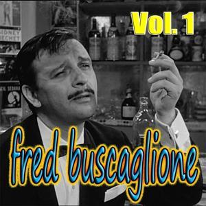 Fred Buscaglione, Vol. 1