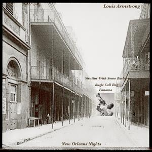 New Orleans Nights (New Orleans Jazz)