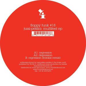 Multifeel EP (incl. Frankie Remix)