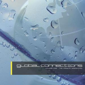 Global Connections - Volume 1 - The Stealth Operative