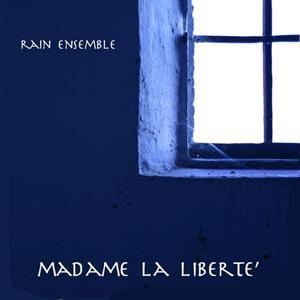 Madame la liberté