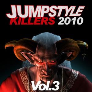 Jumpstyle Killers 2010, Vol. 3