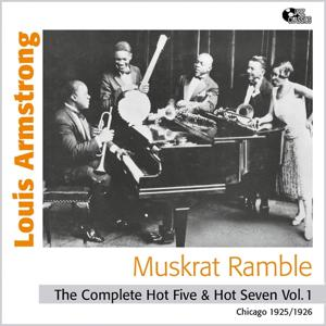 The Complete Hot Five & Hot Seven, Vol. 1 (Louis Armstrong Best Recordings from the Twenties)
