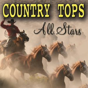 Country Tops All Stars