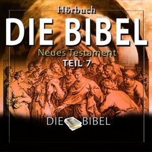 Die Bibel : Das Neue Testament, Teil 7 (Kapitel 7)