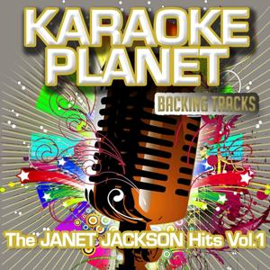 The Janet Jackson Hits, Vol.1 (Karaoke Planet)