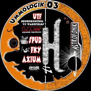Ummologik, Vol. 3