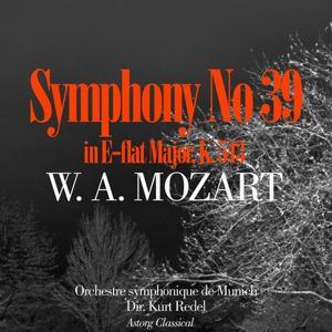 Mozart : Symphony No. 39 In E-flat Major, K. 543