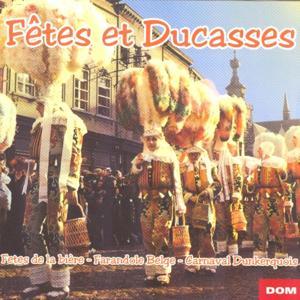 Fêtes et ducasses - Carnavals de rue