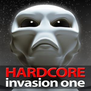 Hardcore Invasion One