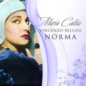 Maria Callas : Norma
