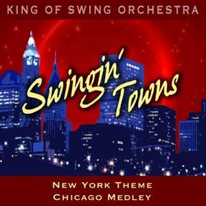 Swingin' Towns (New York, New York Theme / Chicago (Medley))