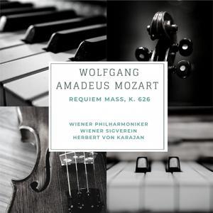 Wolfgang Amadeus Mozart : Requiem Mass, K. 626