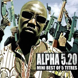 Mini Best-of Alpha 5.20