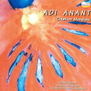 Adi Anant : Création mondiale