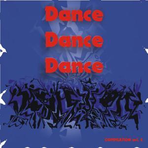 Dance Dance Dance, Vol. 2