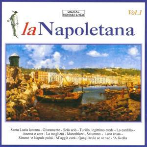 La Napoletana, vol. 1