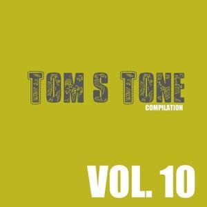 Tom's Tone Compilation, Vol. 10