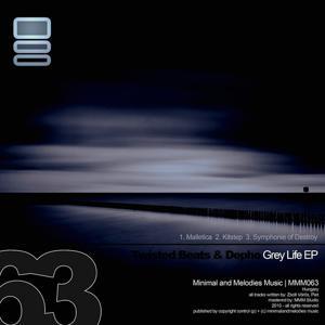 Grey Life (EP)