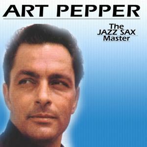 Jazz Sax Masters (Art Pepper)