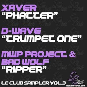 Le Club Sampler, Vol. 3