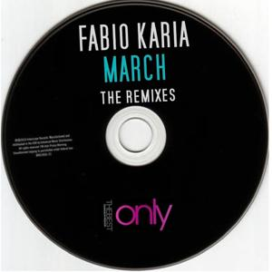 March the Remixes