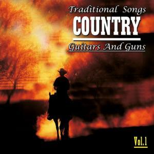 Guitars and Guns, Vol. 1