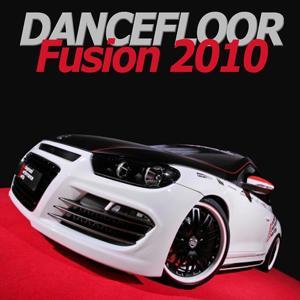 Dancefloor Fusion 2010