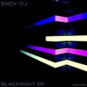 Endy Dj Presents Blacknight
