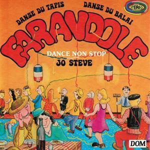 Farandole : Danse du tapis, danse du balai