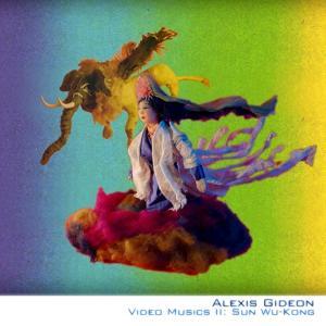 Video Musics, Vol. 2 : Sun Wu-Kong