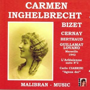 Bizet : Carmen, L'arlésienne
