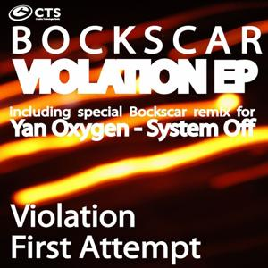 Violation - EP