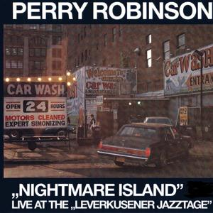 Nightmare Island (Live at the Leverkusener Jazztage)