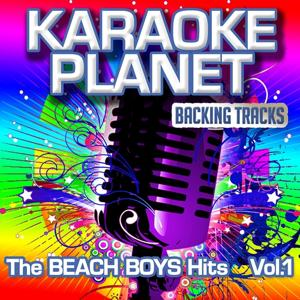 The Beach Boys Hits, Vol. 1 (Karaoke Planet)