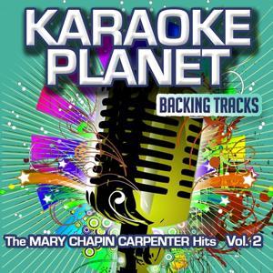 The Mary Chapin Carpenter Hits, Vol. 2 (Karaoke Planet)