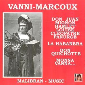 Vanni-Marcoux