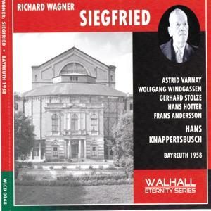 Richard Wagner: Siegfried (Bayreuth 1958)