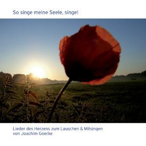 So singe meine Seele, singe! (Lieder des herzens zum lauschen & mitsingen)