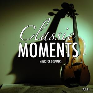 Classic Moments, Vol.11 (Puccini´s La Bohême)