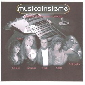 Musicainsieme (Compilation Gara Canora)