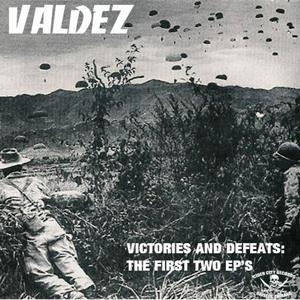 Victories and Defeats: The First Two EP's