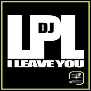 I Leave You