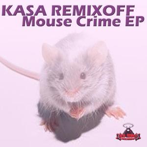 Mouse Crime