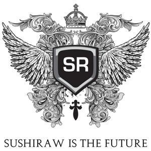 Sushiraw Is the Future, Vol. 3