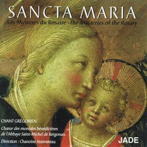 Sancta María, Les Mystères du Rosaire