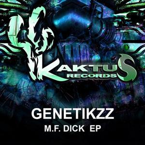 M.F. Dick EP